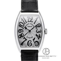 フランクミュラー 腕時計(メンズ) フランク・ミュラー FRANCK MULLER トノー カーベックス 5851SC 【新品】 時計 メンズ