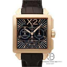 オメガ デ・ビル 腕時計(メンズ) オメガ OMEGA デ・ヴィル X2 コーアクシャル クロノグラフ 423.53.37.50.01.001 【新品】 時計 メンズ