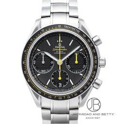 オメガ スピードマスター 腕時計(メンズ) オメガ OMEGA スピードマスター レーシング 326.30.40.50.06.001 【新品】 時計 メンズ