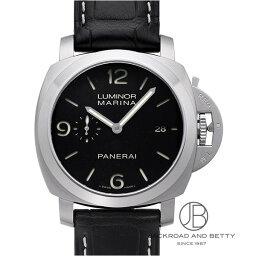 ルミノール 腕時計(メンズ) パネライ PANERAI ルミノール 1950 3デイズ オートマティック PAM00312 【新品】 時計 メンズ