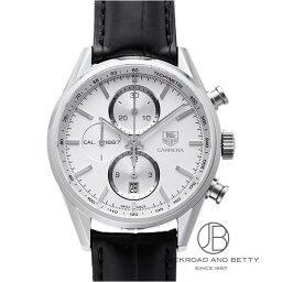 タグホイヤー カレラ 腕時計(メンズ) タグ・ホイヤー TAG HEUER カレラ クロノグラフ キャリバー1887 CAR2111.FC6266 【新品】 時計 メンズ