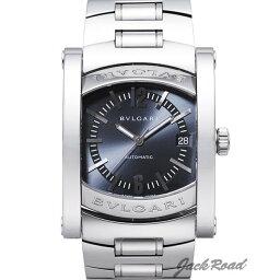 アショーマ 腕時計(メンズ) ブルガリ BVLGARI アショーマ AA44C14SSD 【新品】 時計 メンズ