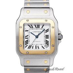 カルティエ サントス 腕時計(メンズ) カルティエ CARTIER サントスガルベ XL W20099C4 【新品】 時計 メンズ