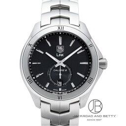 タグホイヤー リンク 腕時計(メンズ) タグ・ホイヤー TAG HEUER リンク キャリバー6 WAT2112.BA0950 【新品】 時計 メンズ
