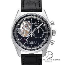 ゼニス クロノマスター 腕時計(メンズ) ゼニス ZENITH クロノマスター オープン パワーリザーブ 03.2080.4021/21.C496 【新品】 時計 メンズ
