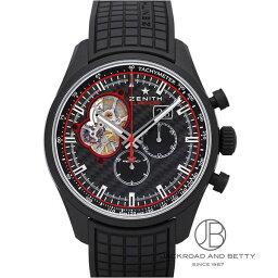 ゼニス クロノマスター 腕時計(メンズ) ゼニス ZENITH クロノマスター ブリット 24.2160.4063/28.R515 【新品】 時計 メンズ