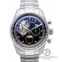 ゼニス クロノマスター 腕時計(メンズ) ゼニス ZENITH クロノマスター オープン グランドデイト 03.2160.4047/21.M2160 【新品】 時計 メンズ