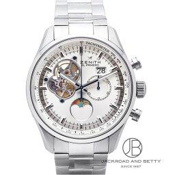 ゼニス クロノマスター 腕時計(メンズ) ゼニス ZENITH クロノマスター オープン グランドデイト 03.2160.4047/01.M2160 【新品】 時計 メンズ