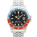 GMTマスター 腕時計(メンズ) ロレックス ROLEX GMTマスター 1675 【アンティーク】 時計 メンズ