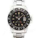 GMTマスター 腕時計(メンズ) ロレックス ROLEX GMTマスター アンダーバー 1675 【アンティーク】 時計 メンズ