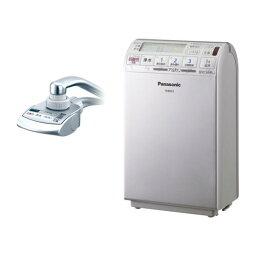 パナソニック TK8032P-S パナソニック 据置型整水器(クリスタルシルバー) Panasonic アルカリイオン [TK8032PS]