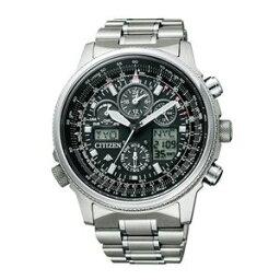 シチズン プロマスター 腕時計(メンズ) PMV65-2271【税込】 シチズン プロマスター ソーラー 電波時計 SKYシリーズ [PMV652271]【返品種別A】【送料無料】【RCP】