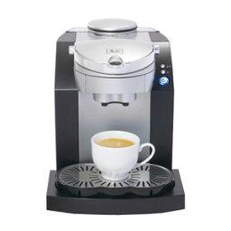 メリタ コーヒーメーカー MKM-112-B【税込】 メリタ コーヒーポッドマシーン ブラック [MKM112B]【返品種別A】【送料無料】【RCP】