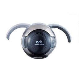 ハンディークリーナー ORB72LI【税込】 BLACK&DECKER コードレスハンディクリーナー (クローム) 【掃除機】orb 72 (オーブ72) [ORB72LI]【返品種別A】【送料無料】【RCP】
