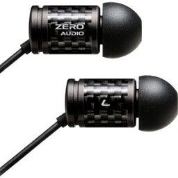 CARBO BASSO イヤホン ZH-DX210-CB ゼロオーディオ ダイナミック密閉型カナルイヤホン ZERO AUDIO CARBO BASSO