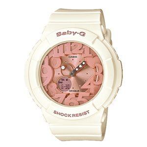 BGA-131-7B2JF カシオ 【国内正規品】Shell Pink Colors Baby-G デジアナ時計 [BGA1317B2JF]【返品種別A】