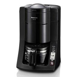 パナソニック コーヒーメーカー NC-A56-K【税込】 パナソニック 沸騰浄水コーヒーメーカー ブラック Panasonic [NCA56K]【返品種別A】【送料無料】【RCP】