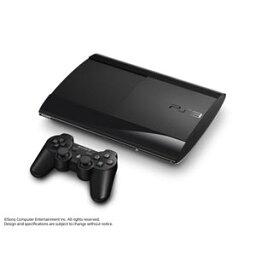 PS3 PlayStation 3 本体(チャコール・ブラック)【HDD 500GB】【お一人様一台限り】 【税込】 ソニー・コンピュータエンタテインメント [CECH4300C]【返品種別B】【送料無料】【RCP】
