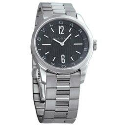 ソロテンポ 腕時計(メンズ) ST37BSS【税込】 ブルガリ ソロテンポ 【返品種別B】【送料無料】【RCP】