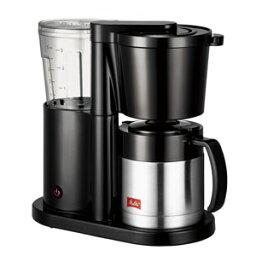 メリタ コーヒーメーカー SKT52-1-B メリタ コーヒーメーカー ブラック Melitta ALLFI [SKT521B]