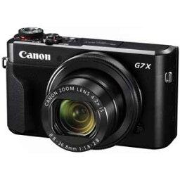 PowerShot 【250円OFF■当店限定クーポン 10/21迄】PSG7XMARK2 キヤノン デジタルカメラ「PowerShot G7 X Mark II」