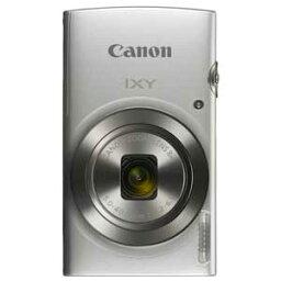IXY DIGITAL IXY180(SL)【税込】 キヤノン デジタルカメラ「IXY 180」(シルバー) [IXY180SL]【返品種別A】【送料無料】【RCP】