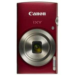 IXY DIGITAL IXY180(RE)【税込】 キヤノン デジタルカメラ「IXY 180」(レッド) [IXY180RE]【返品種別A】【送料無料】【RCP】