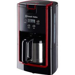 コーヒーメーカー ラッセルホブス 7640JP ラッセルホブス コーヒーメーカー Russell Hobbs デザイア [7640JP]