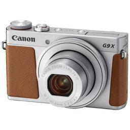 PowerShot PSG9XMARK2(SL) キヤノン デジタルカメラ「PowerShot G9 X Mark II」(シルバー)