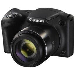 PowerShot 【250円OFF■当店限定クーポン 10/21迄】PSSX430IS キヤノン デジタルカメラ「PowerShot SX430IS」