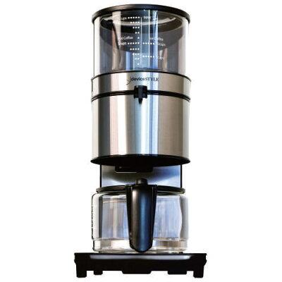 PCA-10X デバイスタイル コーヒーメーカー deviceSTYLE Brunopasso