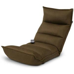 AIM-125(DB) ツカモトコーポレーション ヒーター付きマッサージ座椅子(ダークブラウン) porto(ポルト) Switch Chair PREMIUM 7(スイッチ チェア プレミアム セブン)