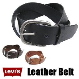 リーバイス リーバイス Levi's レザーベルト 70216022・15116022