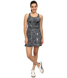 アディダス adidas Originals La Printed Tank Dress