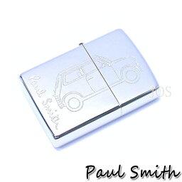 ポールスミス zippo ポールスミス ZIPPO メンズ レディース Paul Smith ミ二クーパー ジッポー ZIPPO 送料無料 代引き料有料 消費税込