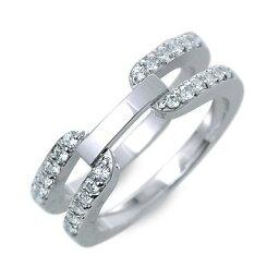 ヴァンドーム青山 送料無料 VA Vendome Aoyama シルバー リング 指輪 婚約指輪 結婚指輪 エンゲージリング 20代 30代 彼女 レディース 女性 誕生日プレゼント 記念日 ギフトラッピング ヴイエーヴァンドームアオヤマクリスマス