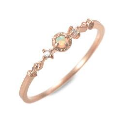 ムーラ MU-RA ムーラ シルバー リング 指輪 オパール ピンク 20代 30代 彼女 レディース