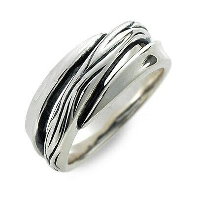 M's collection エムズコレクション シルバー リング 指輪 グレー 20代 30代 人気 ブランド 楽ギフ_包装 smtb-m