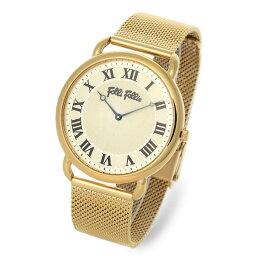 フォリフォリ 腕時計 あす楽対応 送料無料 Folli Follie ゴールド 時計 20代 30代 彼女 レディース 女性 誕生日プレゼント 記念日 ギフトラッピング 妻 おしゃれ かわいい フォリフォリ