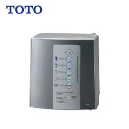 TOTO [TEK513]  TOTO アルカリイオン整水器 アルカリ7 【据置き型】 【送料無料】