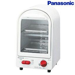 パナソニック 【送料無料】Panasonic〔パナソニック〕縦型オーブントースター NT-Y12P-W【D】【DW】【楽ギフ_包装】【RCP】