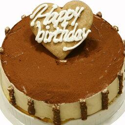 ティラミス アイスケーキ 誕生日 アイスクリーム・ジェラート ティラミスアイスケーキ【お誕生日・お誕生日ケーキ】ティラミス ギフト お祝い