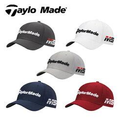 テーラーメイド テーラーメイド ゴルフ TaylorMade ニューエラ ツアー 39サーティ キャップ ANW63