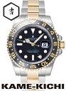 GMTマスター 腕時計(メンズ) ロレックス GMTマスターII Ref.116713LN 新品 ブラック (ROLEX GMT MasterII)【楽ギフ_包装】
