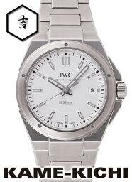 インヂュニア IWC インヂュニア Ref.IW323904 新品 シルバー (IWC Ingenieur)【楽ギフ_包装】