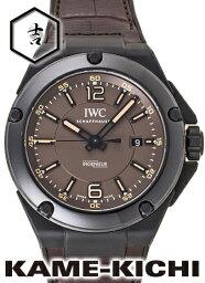 IWC インヂュニア 腕時計(メンズ) IWC インヂュニアAMG ブラックシリーズ Ref.IW322504 新品 ブラウン (IWC Ingenieur Automatic AMG Black Series Ceramic)【楽ギフ_包装】