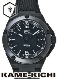 インヂュニア IWC インヂュニア オートマティック AMG ブラックシリーズ セラミック Ref.IW322503 新品 ブラック (IWC Ingenieur Automatic AMG Black Series Ceramic)【楽ギフ_包装】