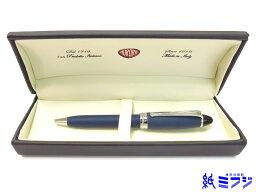 アウロラ 【ボールペン】AURORAアウロラIPSILONイプシロン・サテンB30-Bブルー