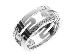 ブルガリ パレンテシ 指輪(レディース) BVLGARI RINGブルガリ リングニューパレンテシ スモール 指輪 ゆびわK18 ホワイトゴールドPARENTESI AN853984パレンテシ スモールバンドリング18Kホワイトゴールドイエローゴールド AN853961ピンクゴールド AN855211