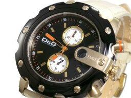 sean 腕時計(メンズ) DOLCE&GABBANA(D&G) WATCHドルチェ&ガッバーナ(ドルガバ) ウォッチ 腕時計 SEAN クロノグラフDW0364MIRA-819090